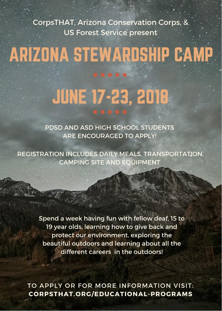 AZ Summer Camp